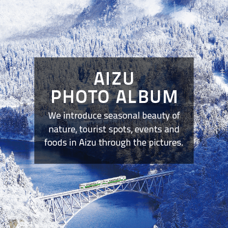 aizu photo album