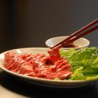 さくら肉(馬肉)料理