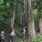 お手軽トレッキング&ハイキングで健康ツーリズム