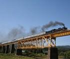 近代化産業遺産、鉄道遺産の街「山都のまち歩き」