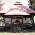 大木観音堂