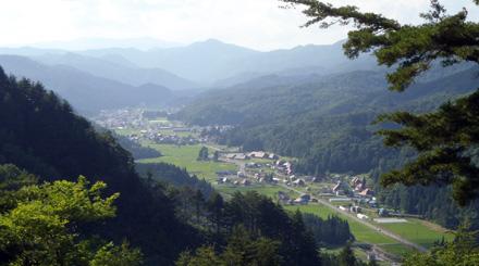 Showa Village