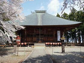会津中央薬師拝観(勝常寺)
