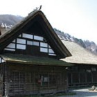 叶津番所(長谷部家住宅)