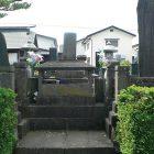 中野竹子の遺品見学(法界寺)