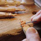 伝統工芸品「微細彫刻」