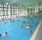 尾瀬の玄関口 福島県檜枝岐 雨が降っても楽しめる屋内プール施設  アルザ尾瀬の郷