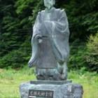 檜枝岐の銅像・地蔵めぐり