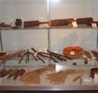 福島県尾瀬檜枝岐の歴史がギュギュっとつまった 歴史民俗資料館