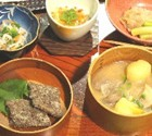 尾瀬玄関口 福島県檜枝岐でしか味わえない山人(やもーど)料理