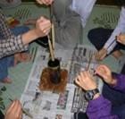 奥会津 民宿で学ぶ体験メニュー