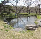 養鱒公園いこいの広場