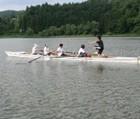 カヌー(ボート)体験