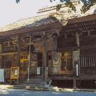 立木(塔寺)観音堂